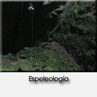 Curso de Espeleología